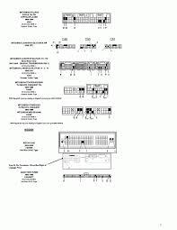 dodge dakota radio wire diagram wiring diagram simonand