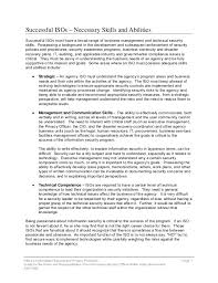 Security Officer Responsibilities Resume Resume Cv Cover Letter What Is The Role Of Security Officers In A