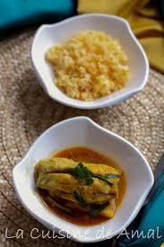 cuisine thaï pour débutants curry jaune de poissons et pommes de terre la cuisine de amal