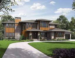 architectural designs modern house plan 23620jd aka above and