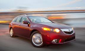 Acura Sports Car Price 2011 Acura Tsx Sport Wagon Test U2013 Review U2013 Car And Driver