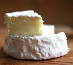 edible white dirt woolly rind cheese