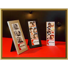 photo booth picture frames plastic frames for photo booth pictures gallery craft decoration