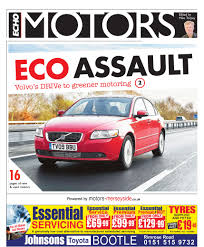 motors merseyside co uk friday 7th august 2009 liverpool echo by