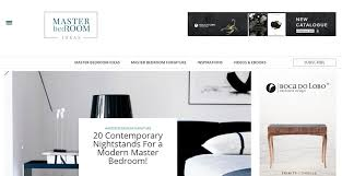 modern interior design blogs discover the most insightful interior design blogs of 2016 covet