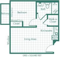Small House Floor Plans Under 500 Sq Ft One Bedroom 500 Sq Ft Floor Plan My White Beach Home