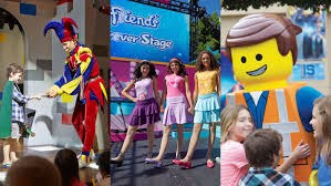 Summer Entertainment Jobs Entertainment Auditions Legoland California Resort