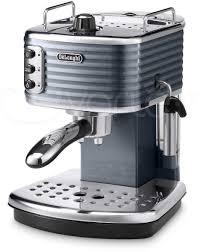 espresso coffee de u0027longhi ecz351 g scultura traditional pump espresso coffee