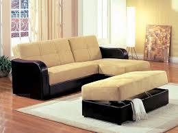 Au Sleeper Sofa Furniture Au Sleeper Sofa With Drapery Beige How To