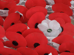 five facts about remembrance sunday all about history