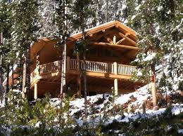 willson log home montana specialty log construction montana