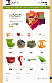 Home Decors Stores by Responsive Home Decor Store Prestashop Theme 44551