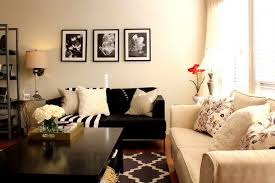 How To Decorate Small Home How To Decorate A Very Small Living Room U2013 Cute Small Living Room
