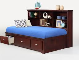 twin size bedroom sets my furniture place twin size ethan merlot lounge bed
