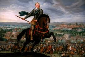 Swedish intervention in the Thirty Years' War