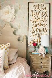 winnie u0027s little room design reveal layering tutorials and