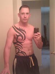 chest tattoos and designs page 84
