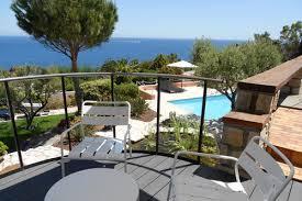 chambre d hote theoule sur mer villa d astar villa d hôte locations côte d azur