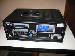 bla 350 linear amplifier amateur radio station m0obu
