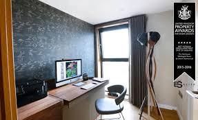 penthouse westlegate tower norwich interior design