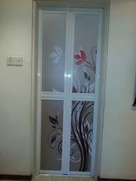 singapore best quality toilet doors bathroom doors bifold doors