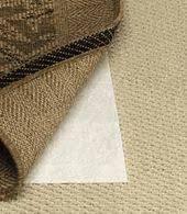 Rug On Carpet Pad 25 Best Rug On Carpet Images On Pinterest Rugs On Carpet