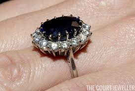 kate s wedding ring kate s jewelry box the sapphire and diamond engagement ring the
