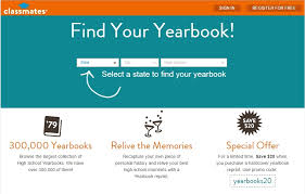 find your high school yearbook free classmates coupons couriers coupon calculator