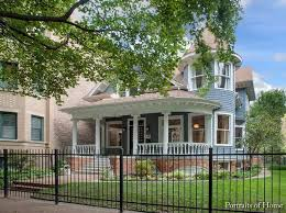 queen anne victorian chicago real estate chicago il homes for