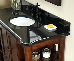 Bathroom Vanities Granite Top Granite Top For Bathroom Vanity Granite Countertop For Bathroom