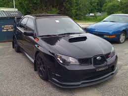 subaru sti 07 vtec yo 2007 subaru impreza u0027s photo gallery at cardomain