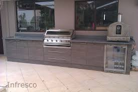 Outdoor Kitchen Cabinets Youtube by Outdoor Kitchen Modern Atlanta Cabinets Of Cabinet Brown Jordan