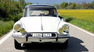 citroen classic ds citroen ds 21 1966 youtube
