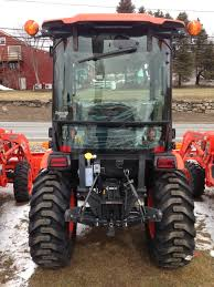 kubota b2650 review price specs mileage 2017