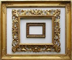 best 25 antique picture frames ideas on pinterest vintage
