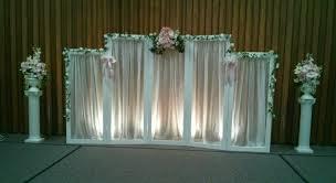 wedding backdrop stand rental 100 wedding backdrop rentals cape cod party supplies