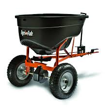shop lawn spreaders at lowes com