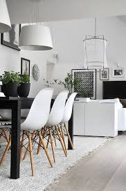 white home decor 15 modern ways to slay the black and white décor trend plants