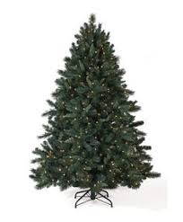 sterling inc 7 5 green grand spruce tree with
