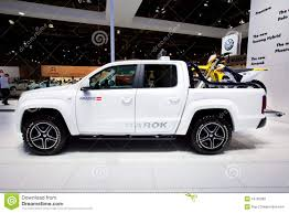 volkswagen jeep white jeep car volkswagen amarok editorial stock photo image
