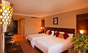Tva Chambre Hotel - hôtel kenzi farah all inclusive réservation infos