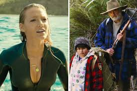 The Puffy Chair Trailer Weekend Watch U0027the Shallows U0027 U0027hunt For The Wilderpeople U0027 U0027the