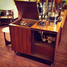Retro Bar Cabinet Vintage Bar Cabinet In Edgewater Chicago Il Usa Krrb For