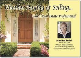 real estate postcard templates template marketing postcard