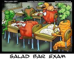 vegetarian humor jokes comics funnys happycow