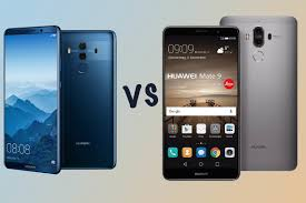 Home Designer Pro Vs Huawei Mate 10 Pro Vs Mate 9 What U0027s The Difference Pocket Lint