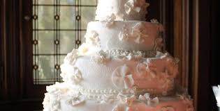 buy wedding cake wedding cake how to buy the right size infographic