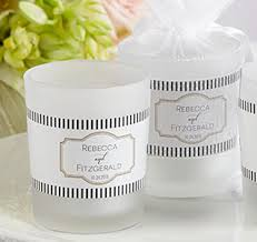 candle wedding favors candle favor wedding candle favor