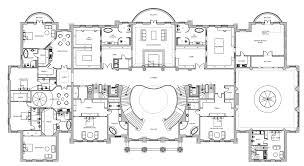 paran homes floor plans first bedroom floor plan of a 56 000 square foot home by ascot