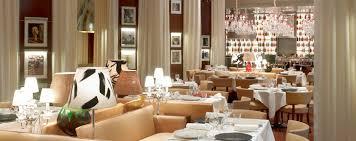 la cuisine royal monceau le royal monceau raffles informations réservation